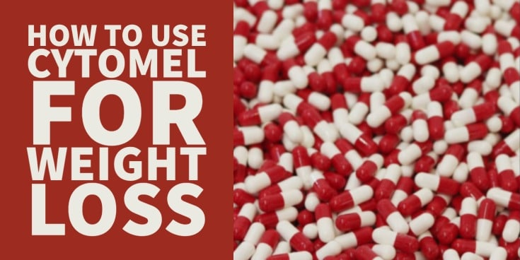 Does cytomel help with weight loss