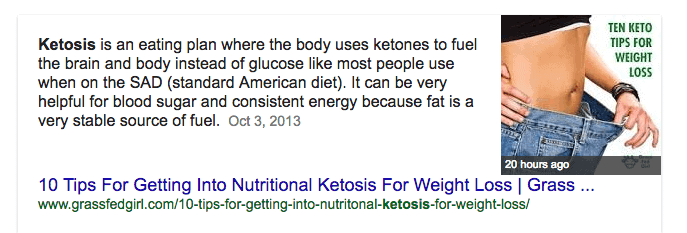 Nutritional ketosis for hypothyroidism
