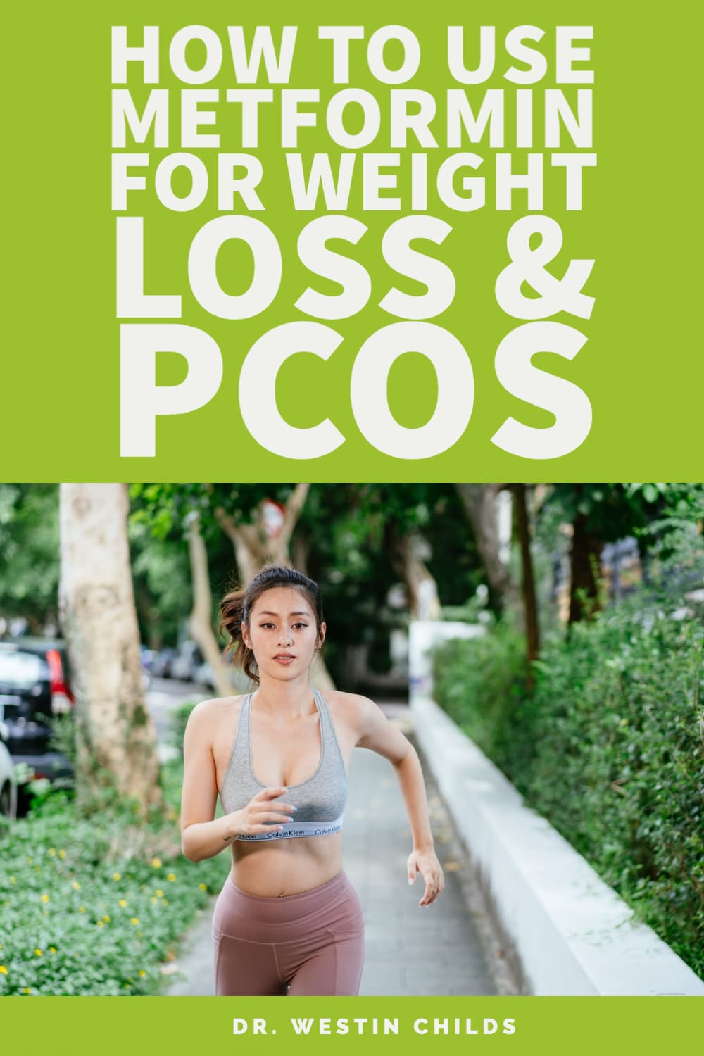 how to use metformin for weight loss and pcos