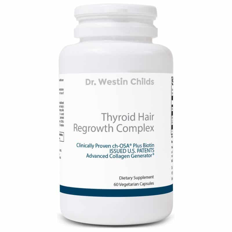 thyroid hair regrowth complex front bottle image high res