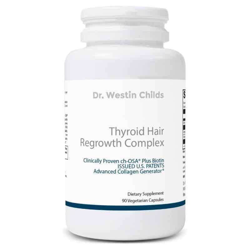 thyroid hair regrowth complex front 800