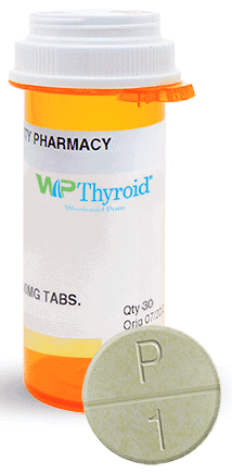 WP thyroid is a form of NDT