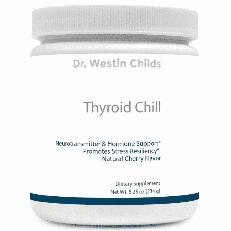 thyroid chill front bottle image high res