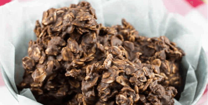 best healthy no bake cookies