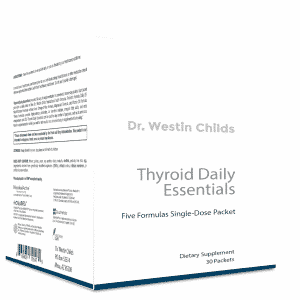 thyroid daily essentials front bottle image high res