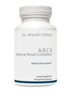 ARC II supplement guide