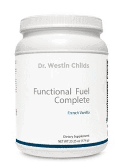 functional fuel complete supplement guide