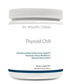 thyroid chill supplement guide
