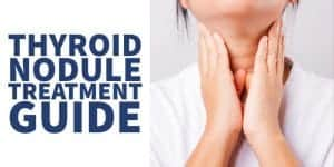 Thyroid Nodule Treatment (Natural + Medical Options)