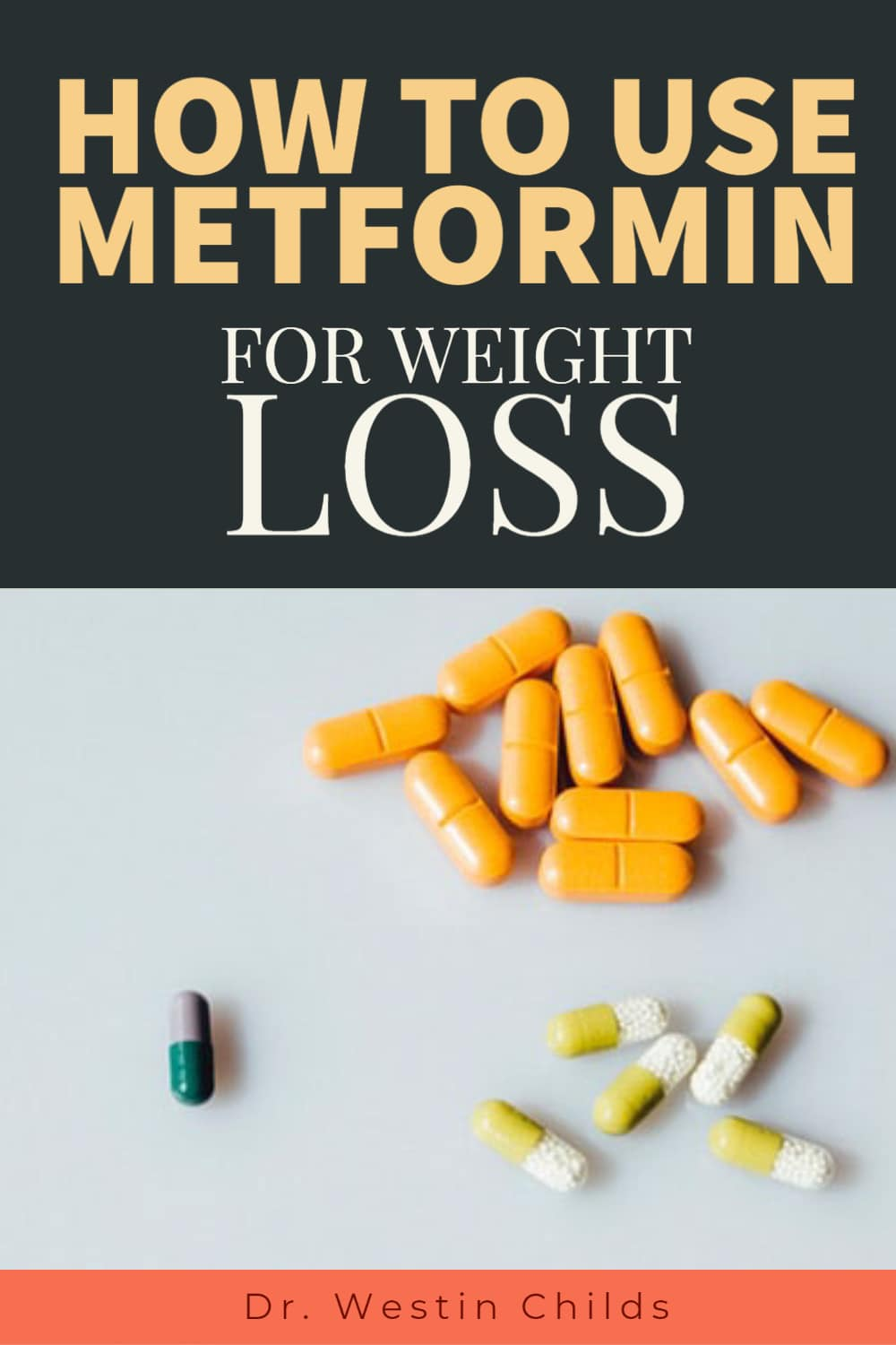 how to use metformin for weight loss