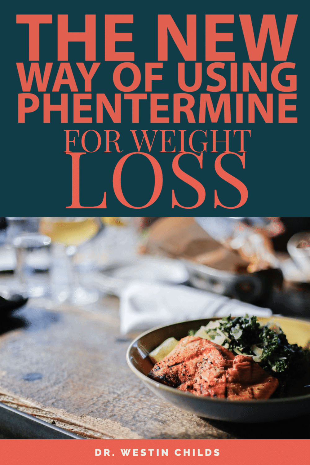 the new way of using phentermine for weight loss