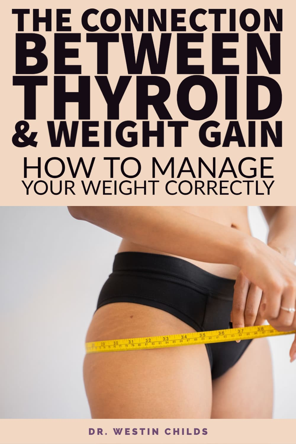how low thyroid leads to weight gain