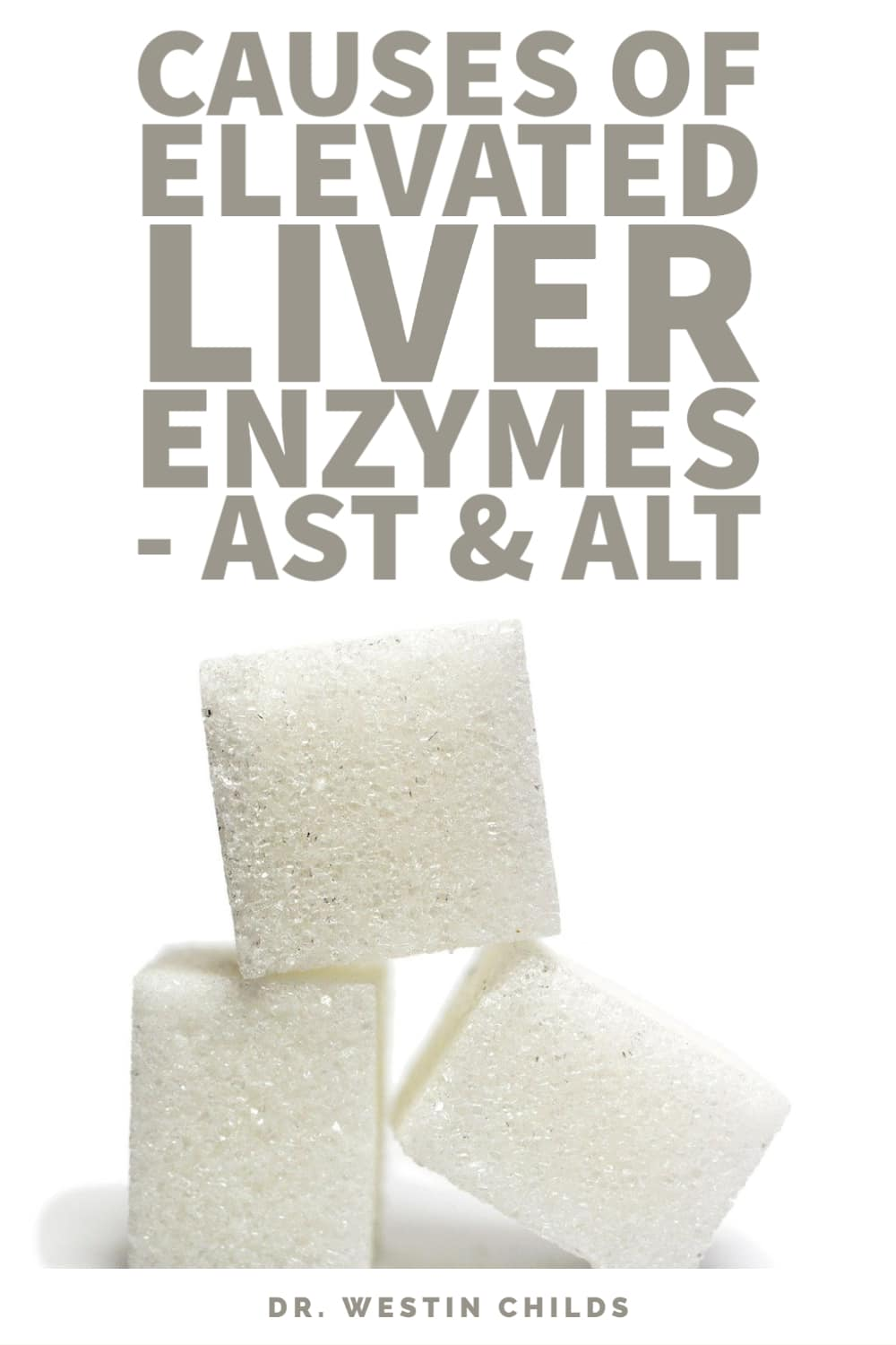 causes of elevated liver enzymes - ast and alt