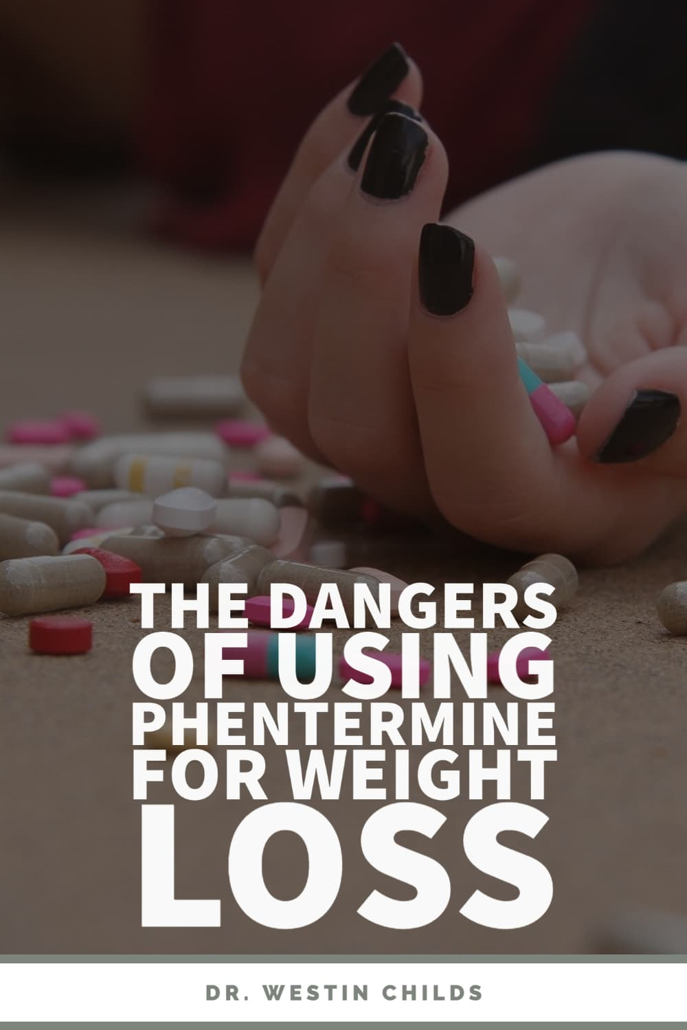 4 big reasons to avoid using phentermine for weight loss