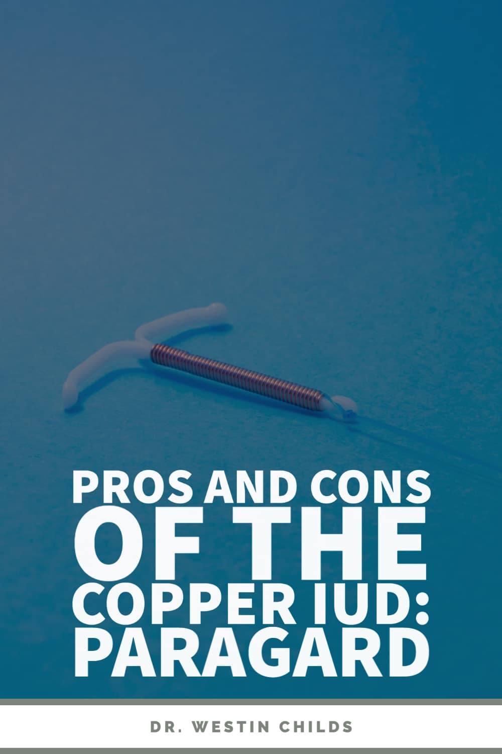 is the copper iud the best long-term birth control method?