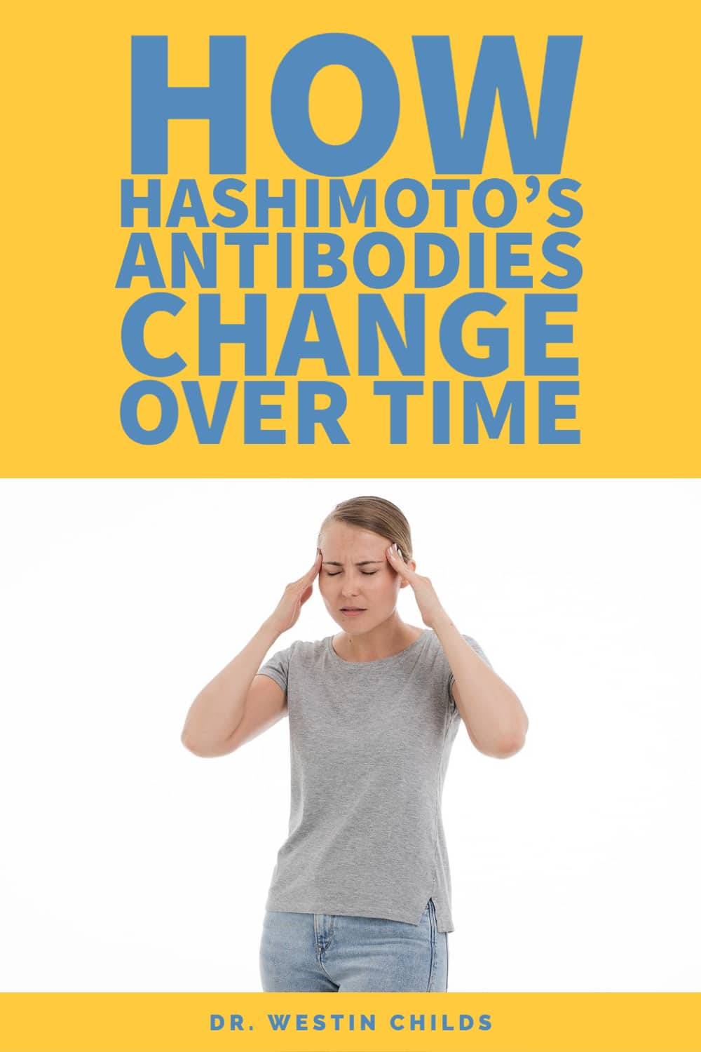 hashimoto's antibodies change and fluctuate over time