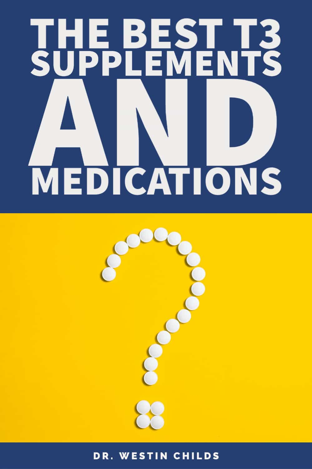 t3 supplements and medications that actually work