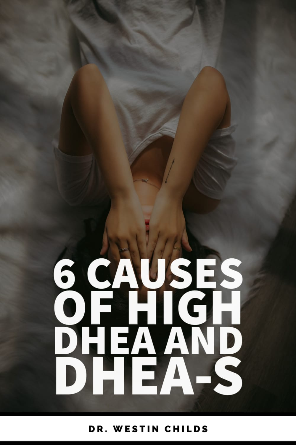6 causes of high DHEA in women and what it means