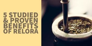 5 Studied & Proven Benefits of Relora + Who Should use It