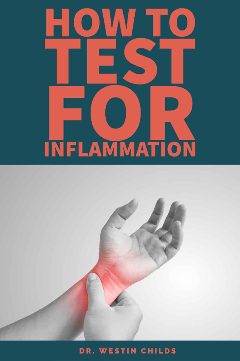 these 3 tests help identify inflammation