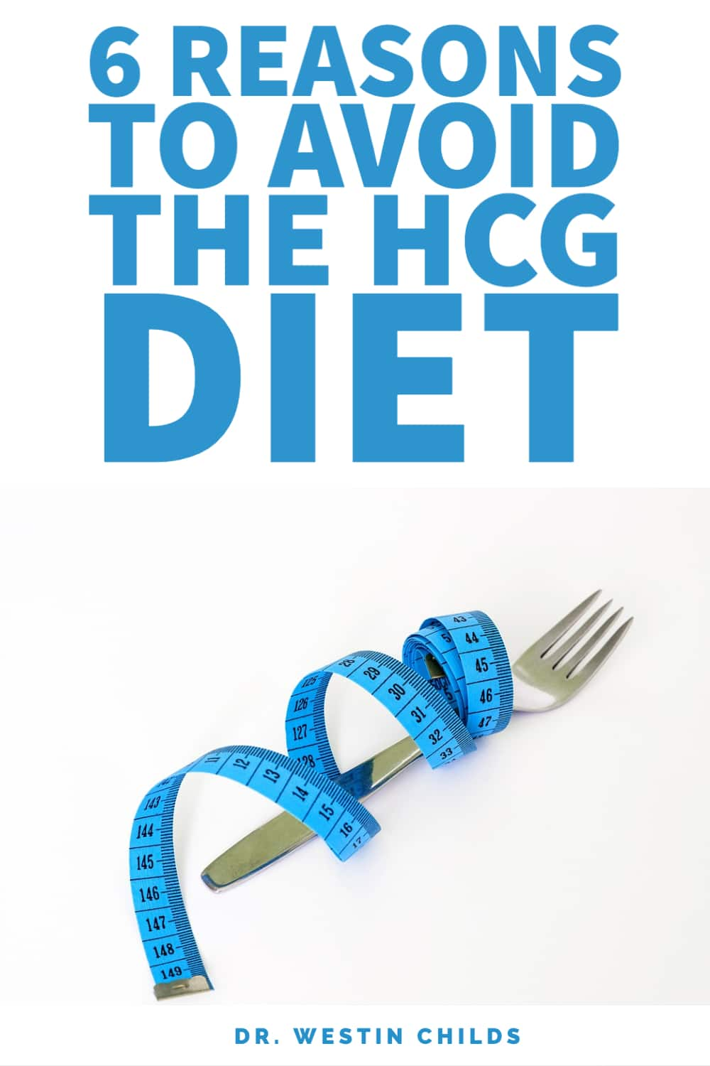 6 reasons to avoid the hcg diet