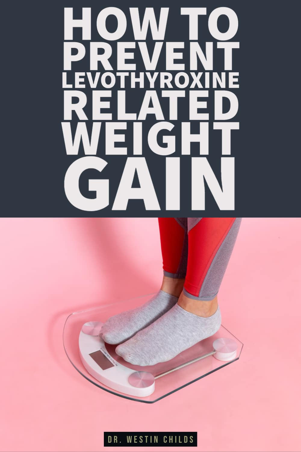 how to prevent levothyroxine related weight gain