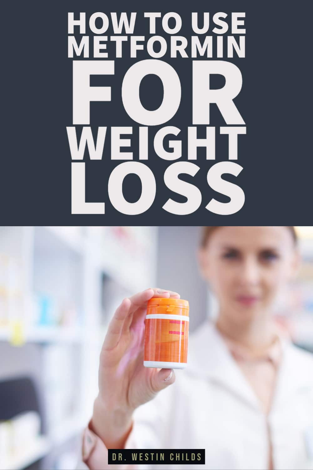 does using metformin for weight loss work?