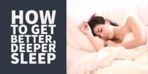 How to Sleep For Better Thyroid Health, Immune Function & Weight Loss