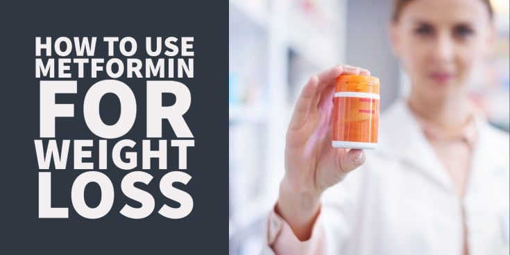 Does metformin help with weight loss