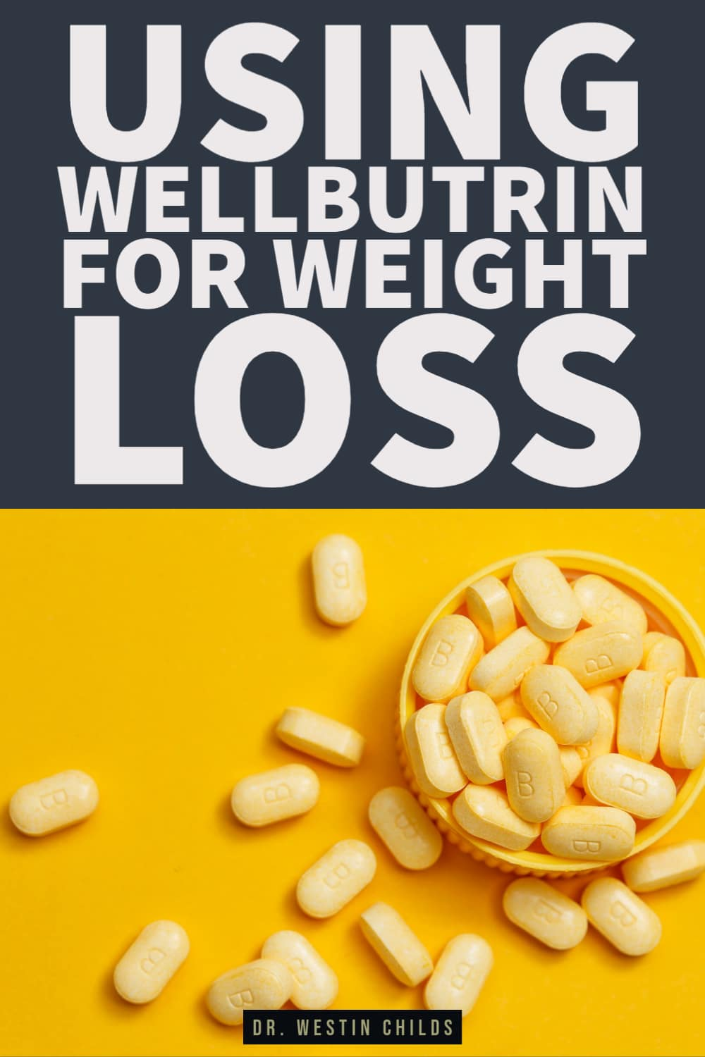 using wellbutrin for weight loss