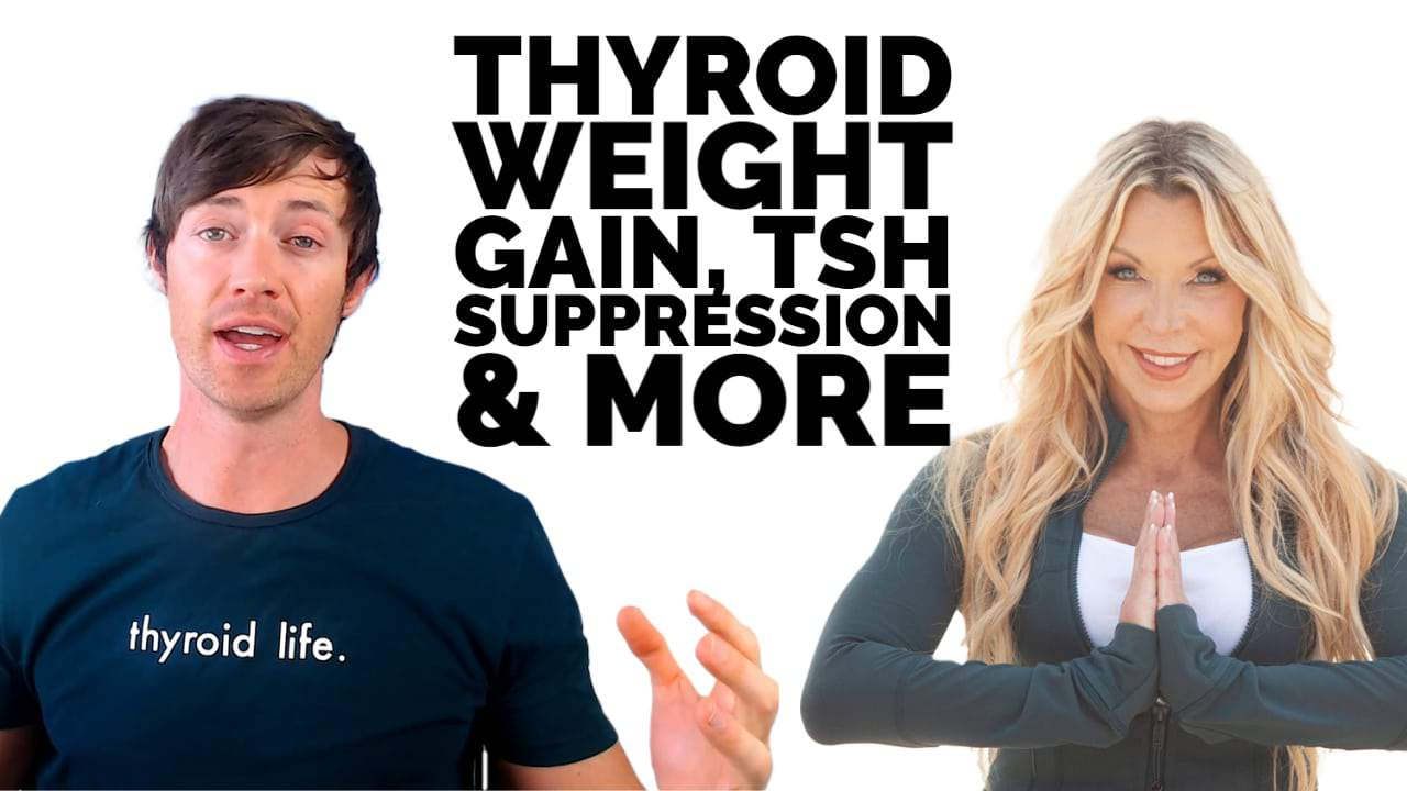 interview with Dr. Amie thyroid fixer