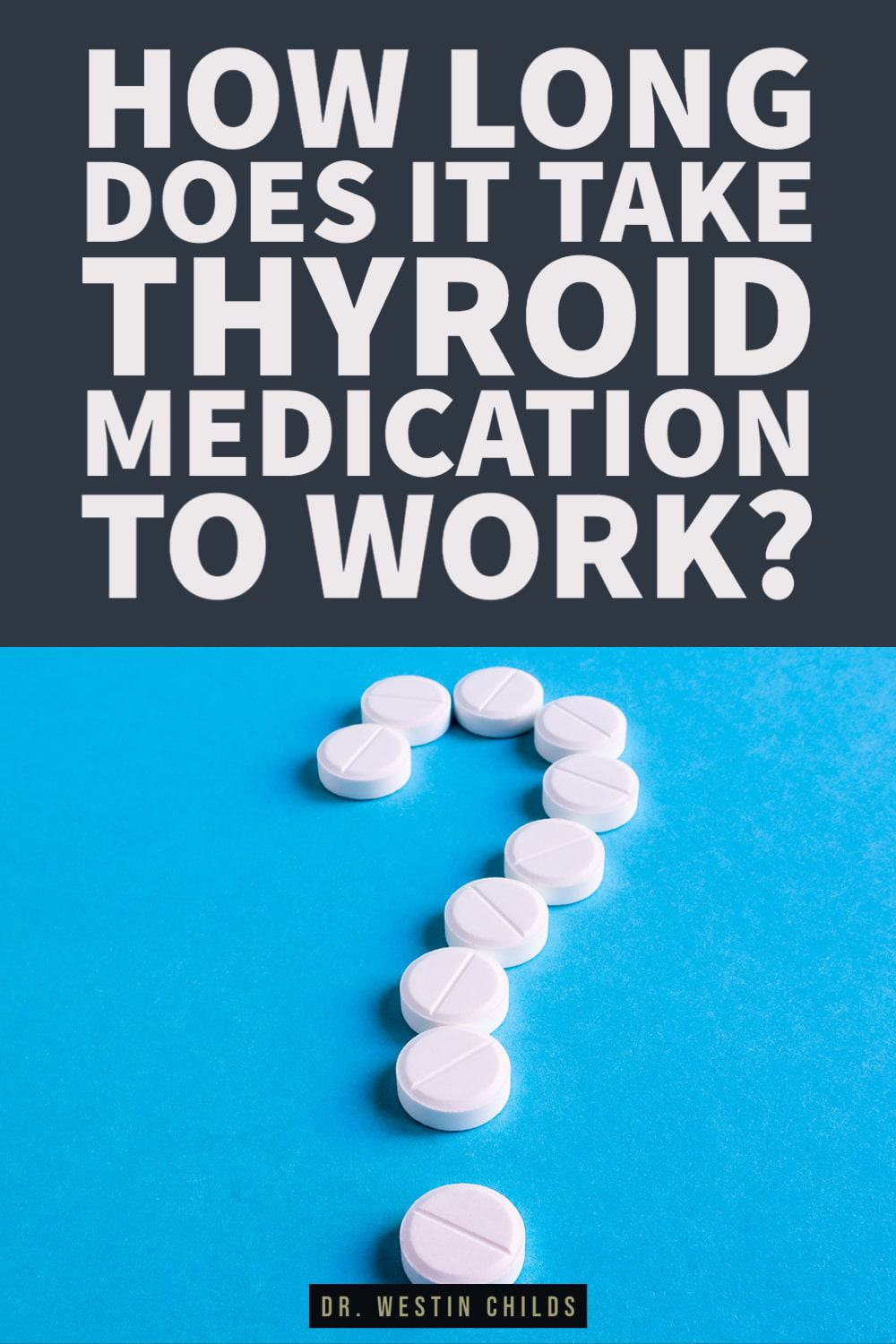 is your thyroid medication working?