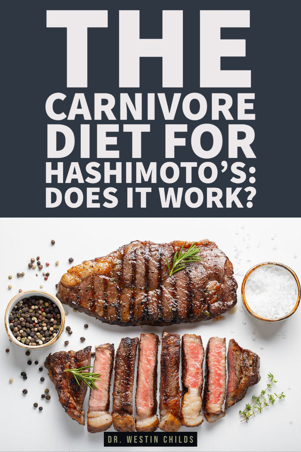 can the carnivore diet be used to treat hashimoto's?