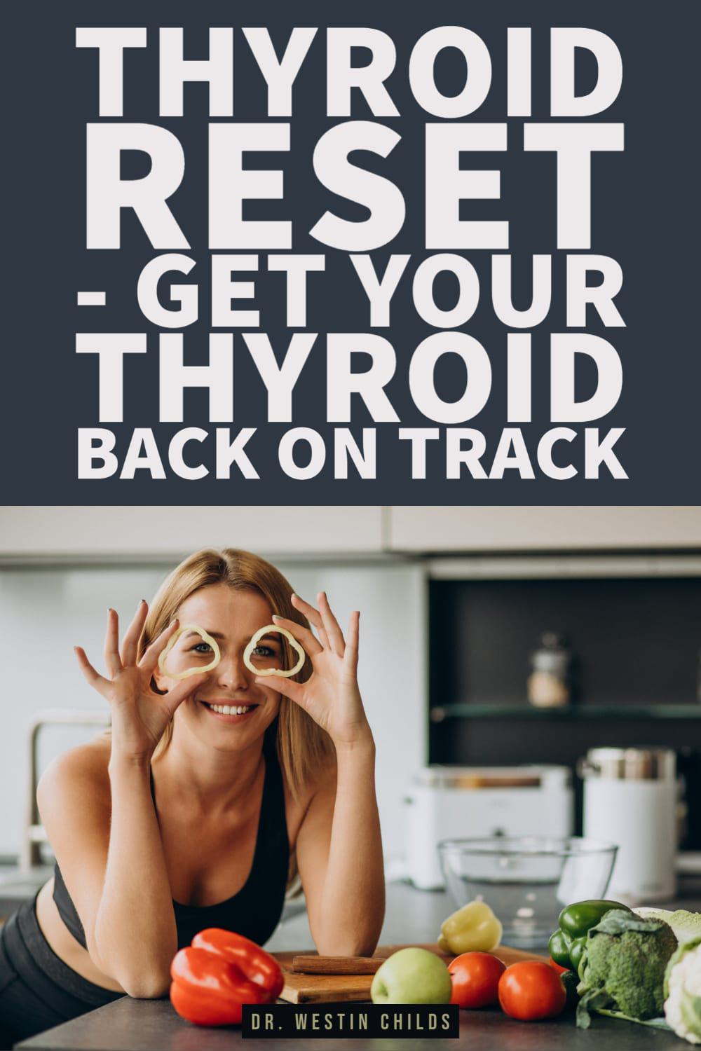 how to reset your thyroid to get back on track