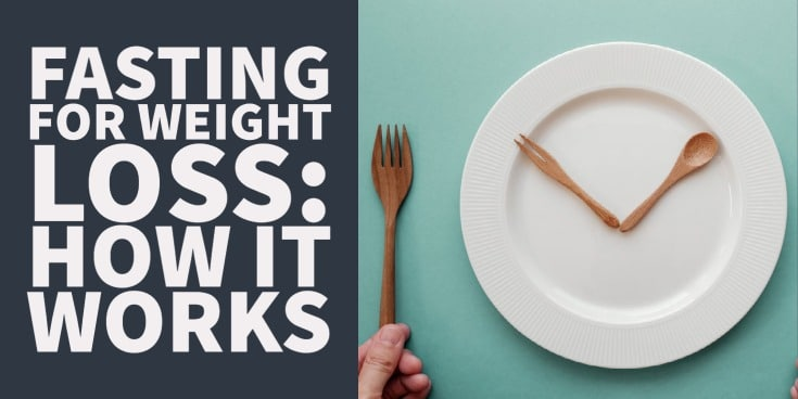 Fasting for weight loss: How to use this therapy for weight loss